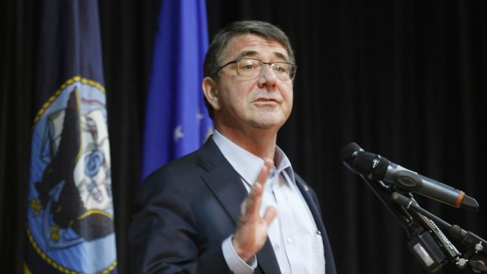 US Defense Secretary, Announces Plan to Lift Ban on Transgender's Serving in Military
