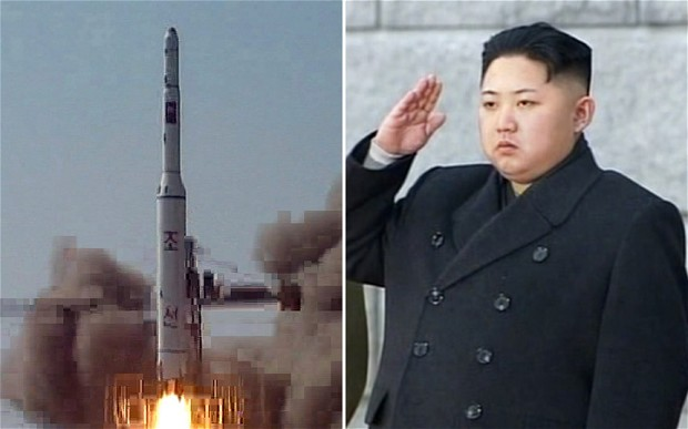 North Korea has begun fuelling a rocket for a launch condemned by the West