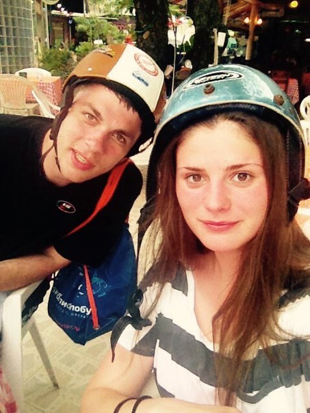 Phuket: Russian Awakes from Coma, to be Charged with Reckless Driving Causing Death of Fiance