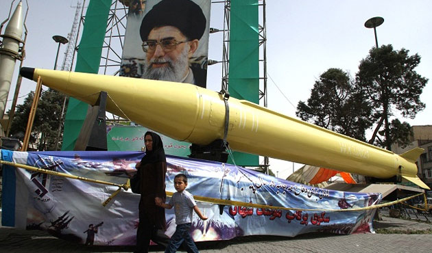 Despite Nuke Deal, Iran will Not Change its Anti-Western Foreign Policy