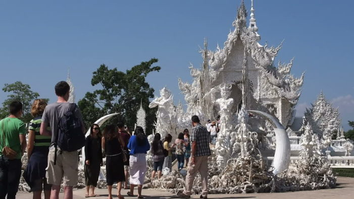 Chiang Rai Tourism on the Rise in the Wake of the Erawan Shrine Bombing