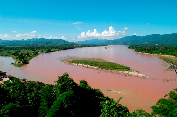 World Wide Fund for Nature (WWF) Issue Warning on Mekong's Biodiversity