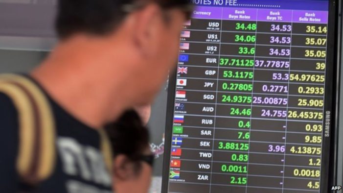 Slowing Chinese Economy Sends Ripples across Asia