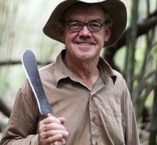 Australian Rod Beattie Keeps Legacy of Thailand's 'Death Railway' on the River Kwai