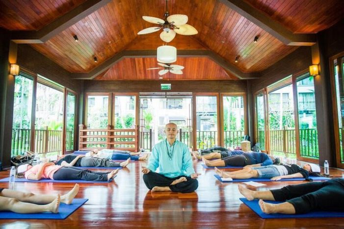 """Good Vibrations – How """"REIKI"""" can Improve your Energy"""