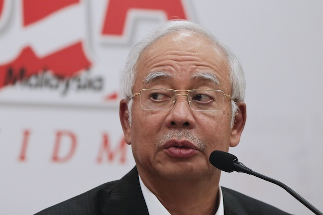 Malaysian PM Sued by Opposition Party over $700m in Donations