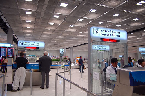 Airports of Thailand to Introduce Background Screening Check at Six Airports