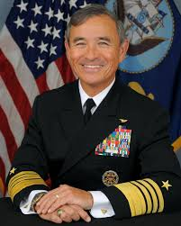 Adm. Harry B. Harris Jr., Commander, U.S. Pacific Command