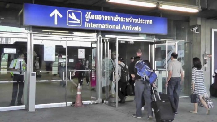 Twenty Three Countries Issue Travel Warnings for Thailand