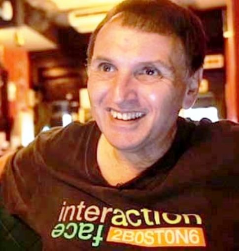 Dave Walker. A missing Canadian journalist found dead in Cambodia