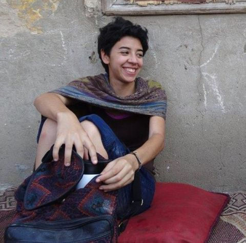 Dahlia Yehia, 25, was killed in Pokhara, a city famed for its lakeside views of mountains, and her body dumped in a river, said Hari Bahadur Pal, a police superintendent in the town.