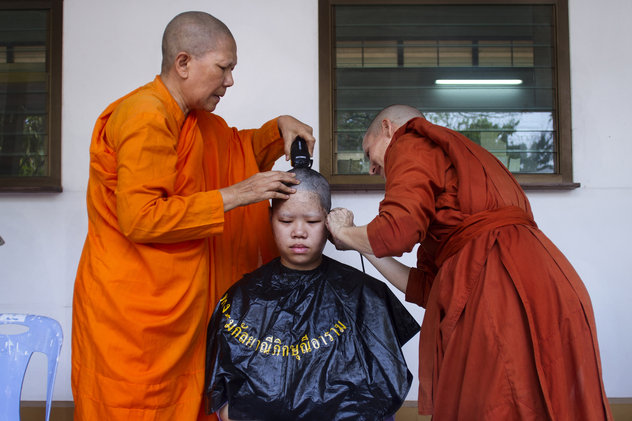 Buddhist single women in mcville