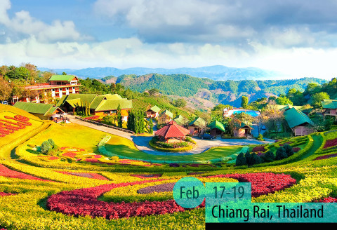 Chiang Rai to host Pacific Asia Travel Association Tourism Conference & Mart 2016