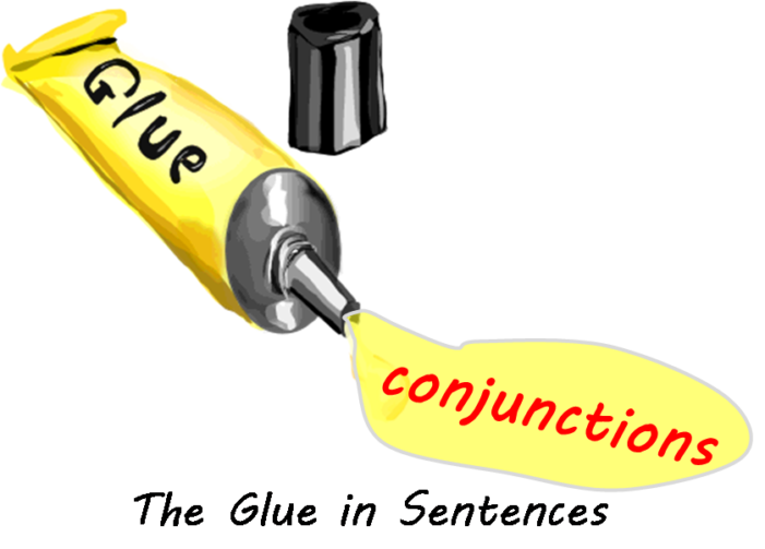 Jen's English Tip's – Conjunctions and Relative Pronouns
