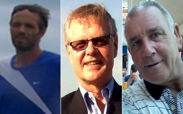 Two Canadians and Norwegian Abducted by Gunmen from Philippine Island Resort