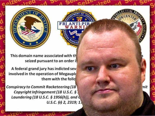 The suit filed in April last year in the U.S. District Court for the Eastern District of Virginia in Alexandria charges Megaupload and Dotcom, among others, of encouraging its users to upload infringing copies of popular entertainment content.