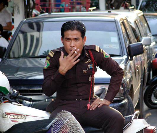 1.3 Million People Dying Every Year Consuming Tobacco in Southeast Asia