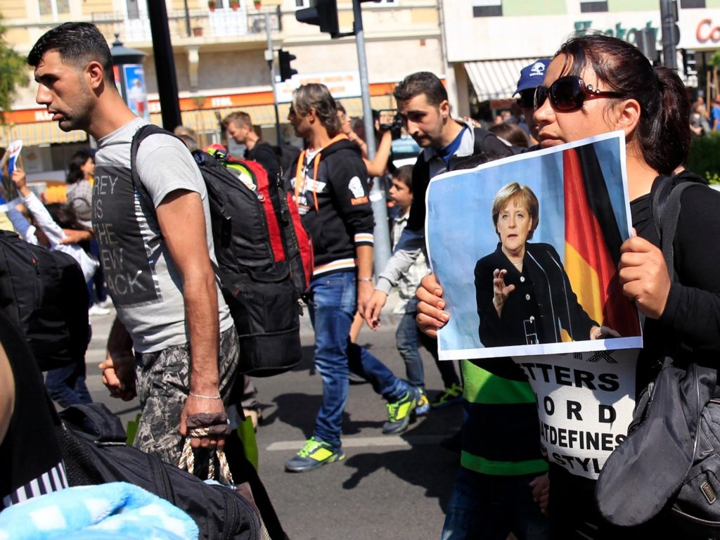 The Refugee Crisis in Germany: Views from the Inside
