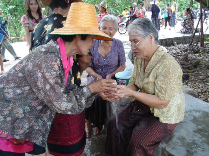 Thailand's Aging Population to Raise Government's Financial Burden by 800 Billion Baht Annually