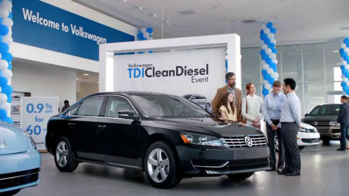 Volkswagen Urged to Come Clean over Diesel Vehicles