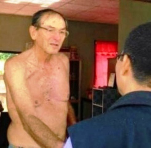 Australian Sex offender Trevor Yardley Arrested in Udon Thani