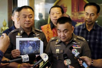 Thai authorities claim progress, but many observers are dubious.