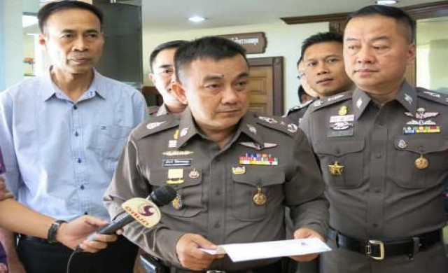 Bangkok Police Sacked for Kidnapping and Extortion of Japanese Businessman