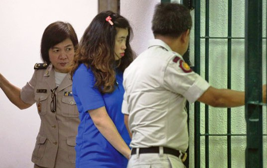 Thailand's Supreme Court Acquits Woman of Lese Majeste, Setting Precedent for Similar Cases