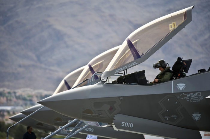Why Russia May Not Want to Pick a Fight with US Planes over Syria