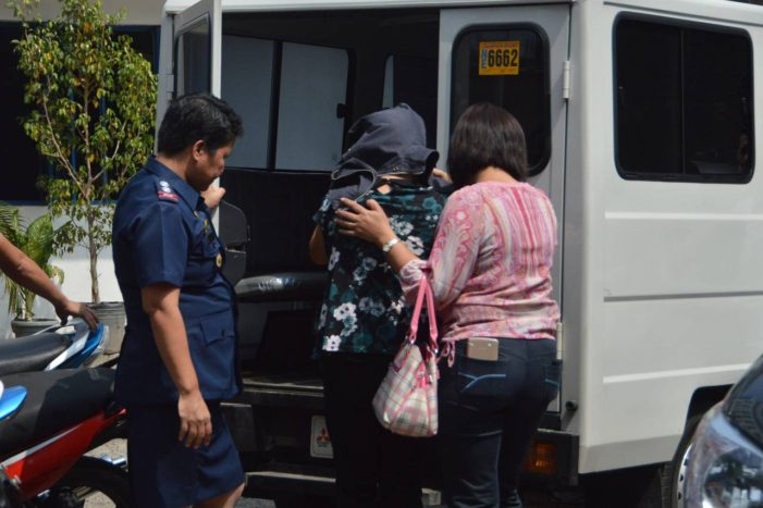 Chinese Couple that Killed Diplomats in Philippines Extradited to China
