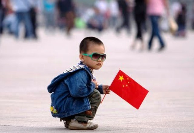 China End's 35 Years of One Child Policy