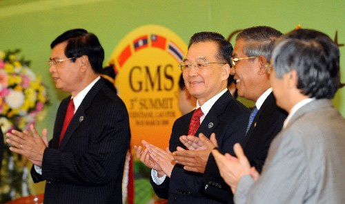 Greater Mekong Sub-Region to Get Support from Asian Development Bank