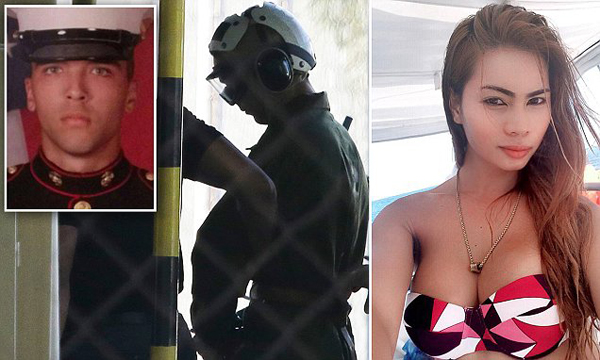 U.S. Marine Charged with Murdering Transgender Woman in the Philippines to be Deported after Sentence