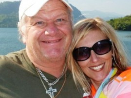 Brian and Karen Shaben are going all-in with humanitarian work as they prepare to move to Thailand from Canada.