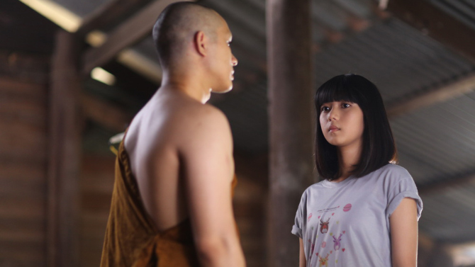 """Thailand's Ministry of Culture Bans Movie """"Arbat"""" on Religious Grounds"""