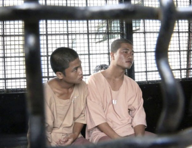"""Zaw Lin and Win Zaw Tun should be Acquitted Due to """"Unreliable"""" Forensic Evidence"""