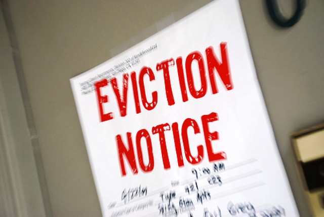 Evicting a Tenant in Thailand