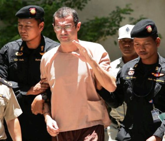Swiss National Xavier Andre Justo Appeals to Thai Court for Suspended Sentence