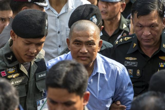 Thai Military Jails 3 More Thai Nationals for Lese-Majeste