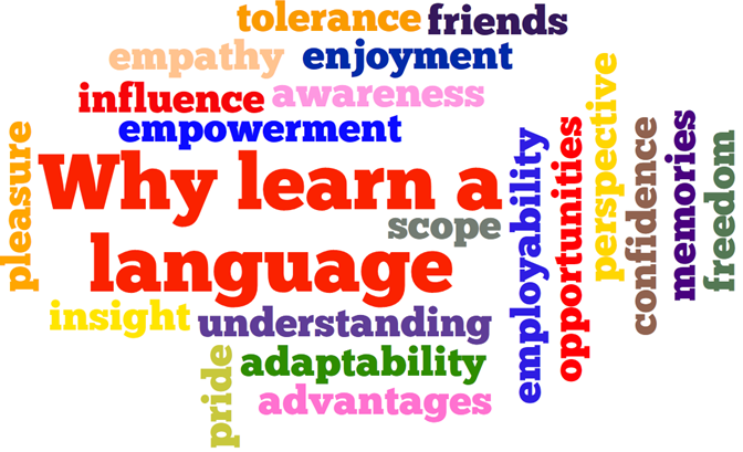 Effective Strategies of Learning a Foreign Language