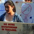 Thailand's Junta says election possibly in July 2017