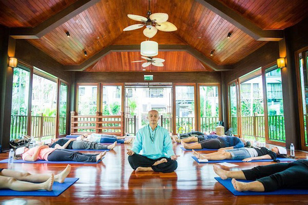 MuseFlower Festival – Sharing health & Knowledge at Chiang Rai's First Wellness Event