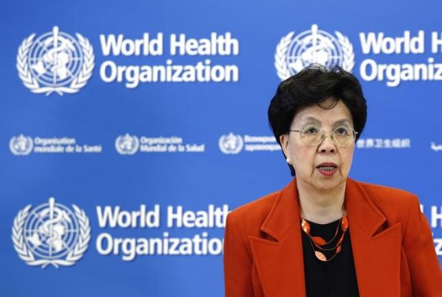 WHO Director Worries Trans-Pacific Partnership Could Limit Affordable Drugs