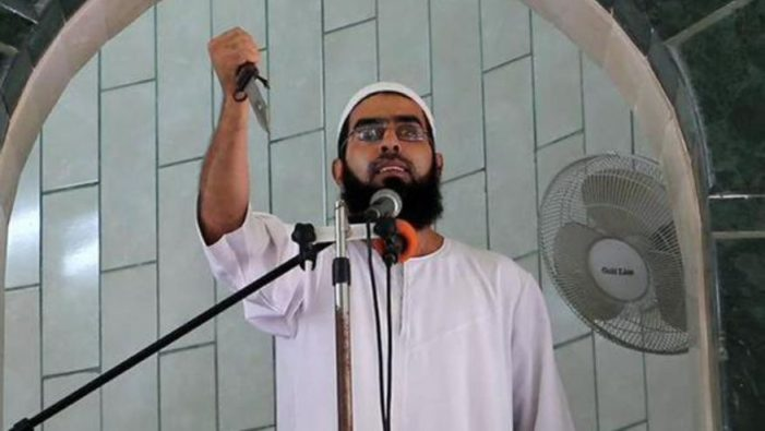 """Muslim Extremists Embrace the Knife as Tool of Terror  """"The Blade of Jihad"""""""