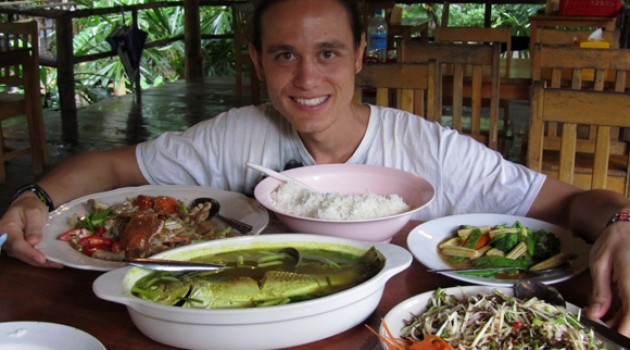 Healthy Thai Foods Can Help Reduce Risks of Cancer