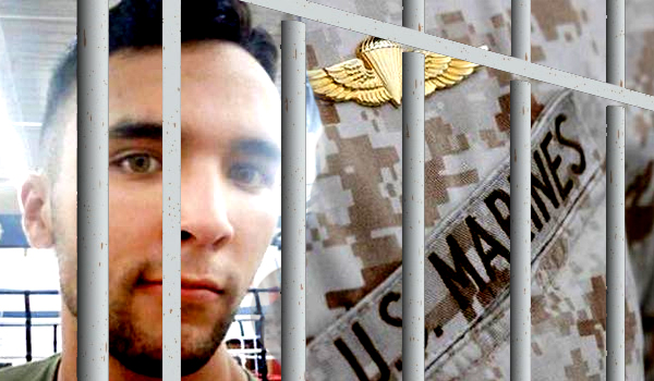Lance Cpl. Joseph Scott Pemberton was convicted of homicide by first strangling Jennifer Laude and then dunking her head into a toilet