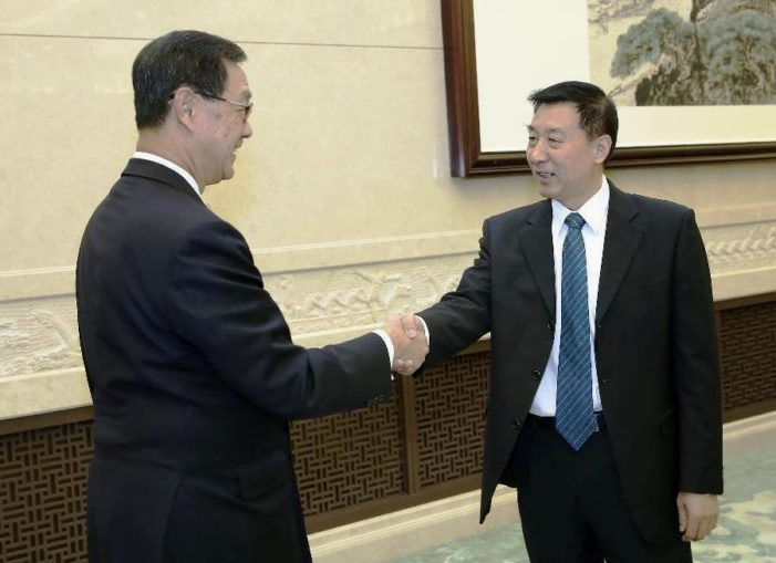 Thailand and China Further Strengthen Trade, Investment Ties