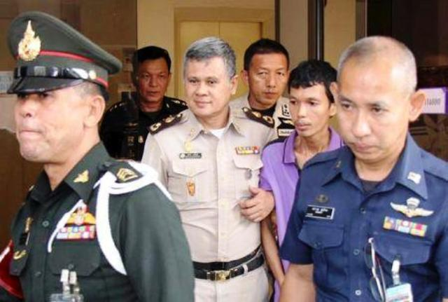 Thailand's Military Junta Stifles Free Speech with Lese Majeste Law