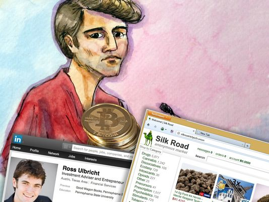 "Roger Thomas Clark, accused of being ""a senior adviser"" of Silk Road creator Ross Ulbricht, has been arrested in Thailand"