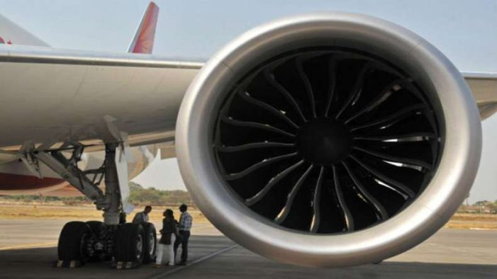 Man Dies After Being Sucked Into Air India Plane Engine